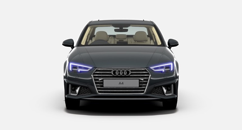 Audi A4 Facelift Specifications