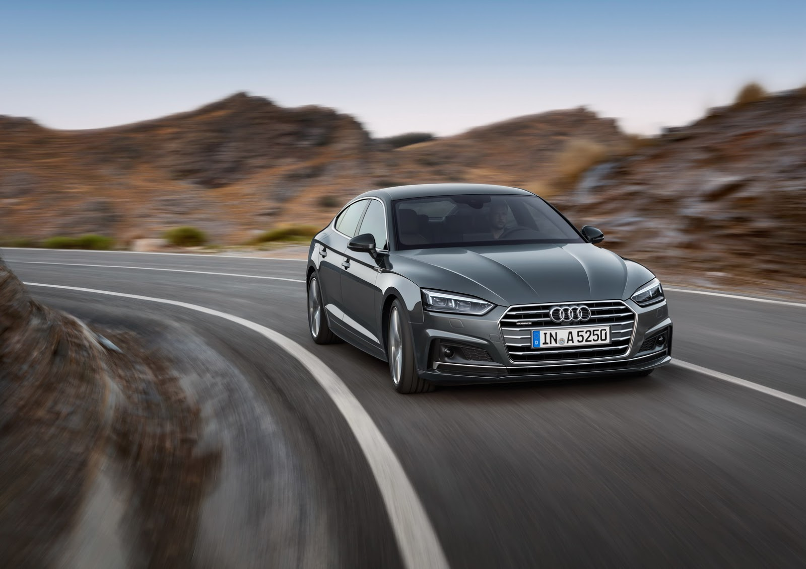 Audi s5 sportback 2017 review by car magazine - 2017 Audi A5 Sportback And S5 Sportback Models Were Recently Revealed Just A Month Ahead Of Their Official Launch It Is Also Expected To Make Its Way To