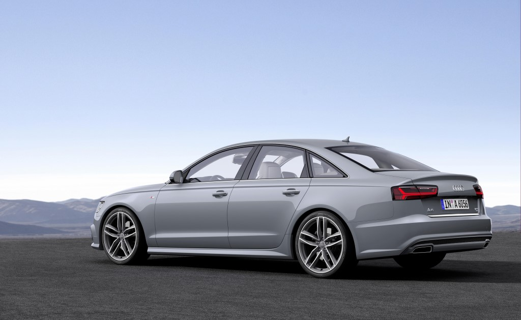 Audi A6 Matrix 35 TFSI Launched In India