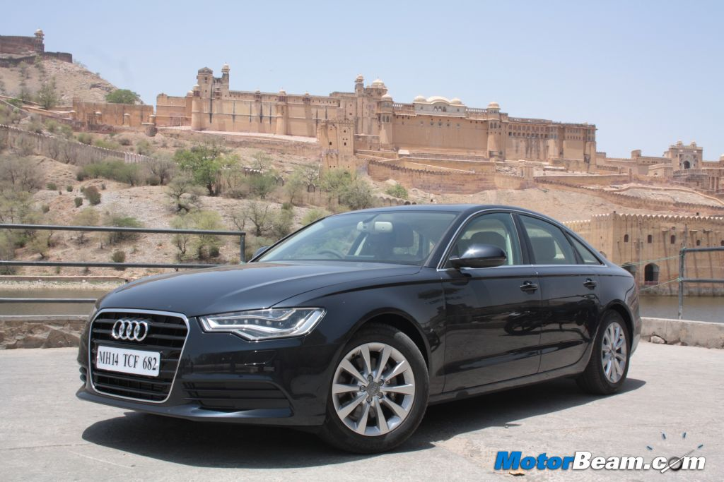 Audi A6 Special Edition Review