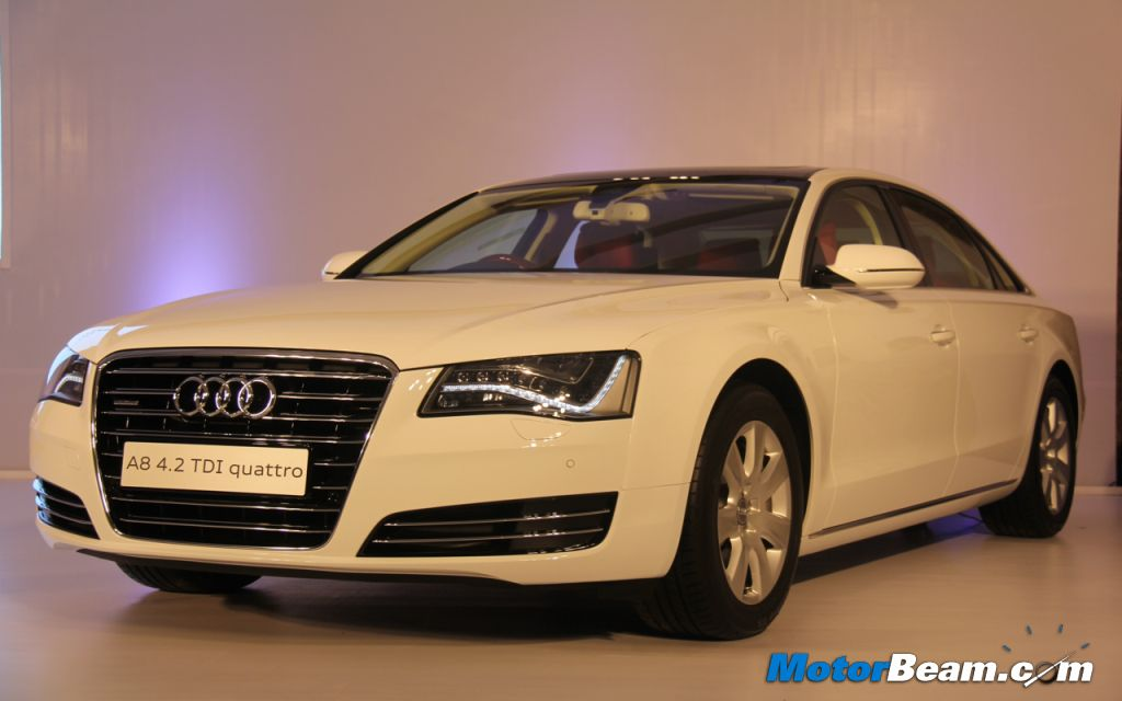 Audi To Differentiate Design Of Future Audi Cars - Future audi cars