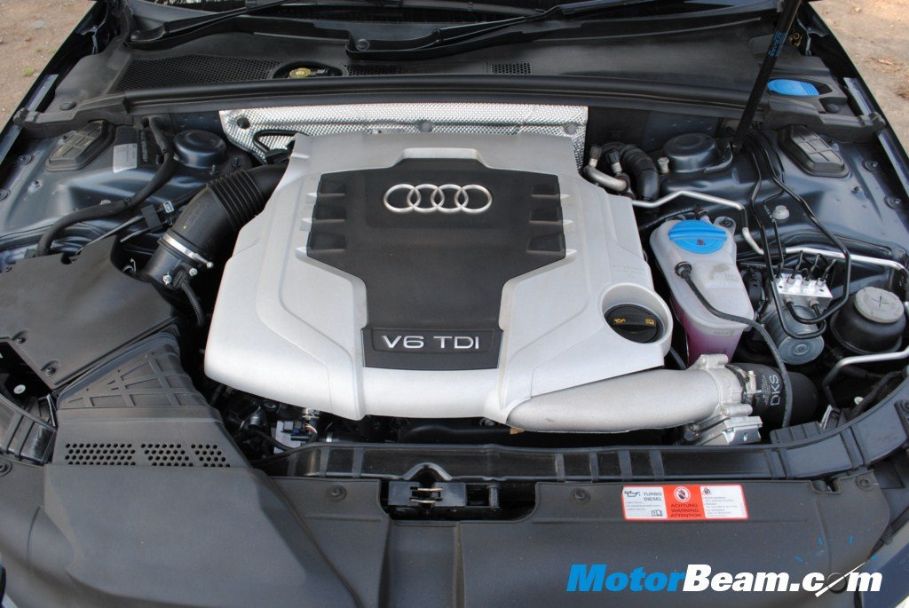 Audi will soon discontinue its famous TDI engines in India