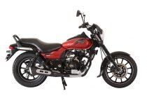 Avenger 180 Spicy Red