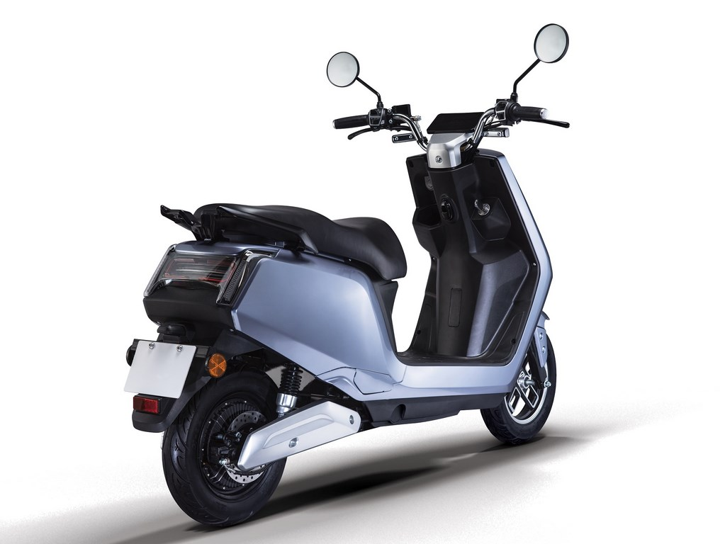 BGauss electric scooters price