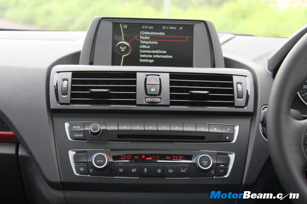 BMW 1-Series Performance Review