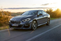 BMW 2-Series Gran Coupe