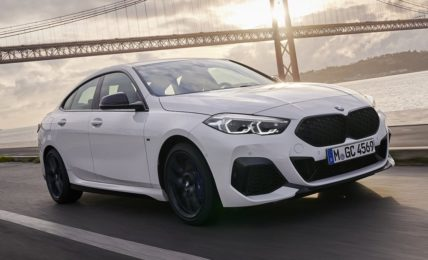 BMW 2-Series Gran Coupe 220i Sport Price