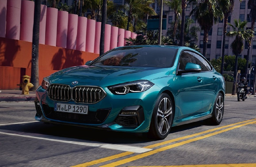 BMW 2-Series Gran Coupe Reasons To Buy