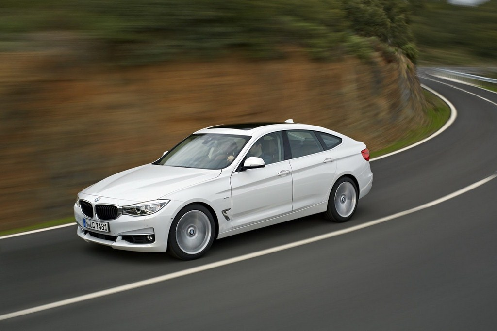 new car releases in 2014BMW India To Launch Locally Assembled 3Series GT In 2014