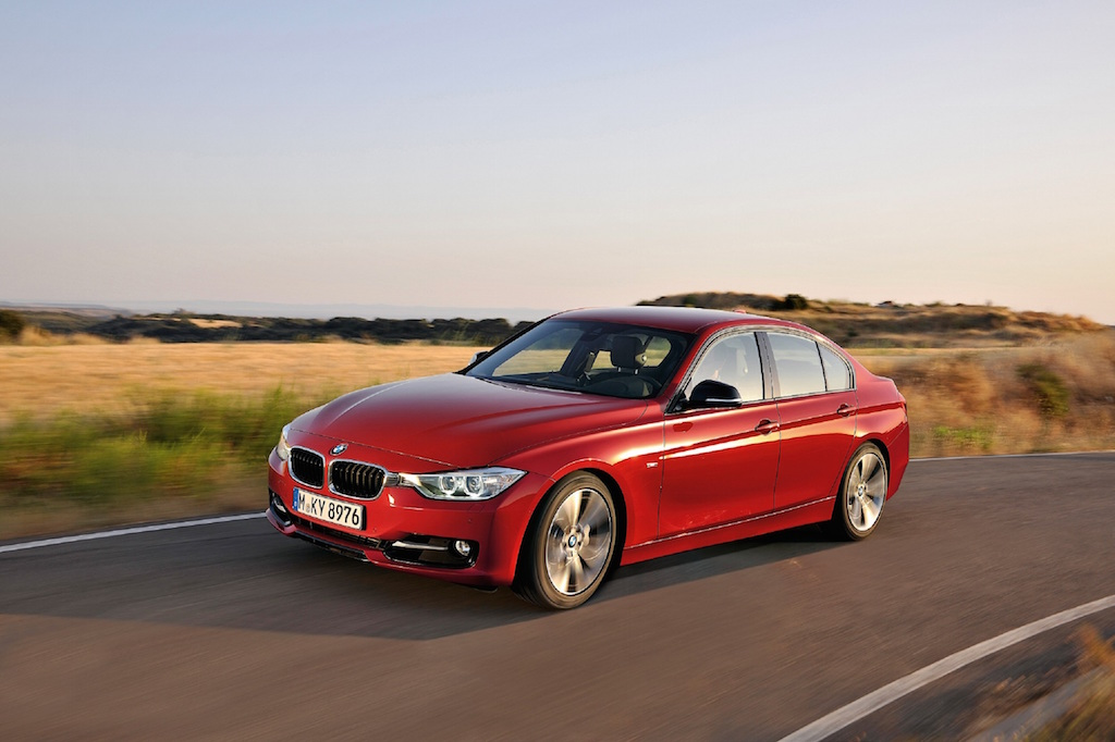 BMW 3-Series 360 Degree Program
