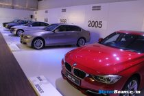 BMW 3-Series Generations