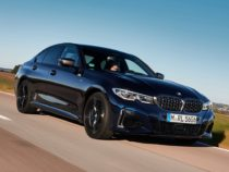 BMW 3-Series M340i xDrive Bookings