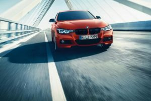 BMW 3-Series Shadow Edition Launched In India