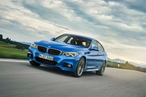 BMW 330i GT M-Sport Launched, Priced At Rs. 49.40 Lakhs