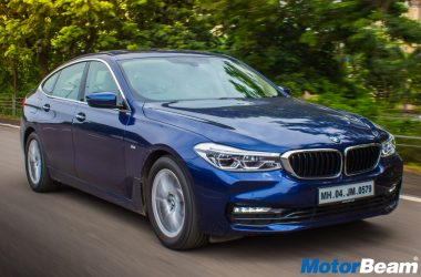 BMW 6-Series GT Review Test Drive