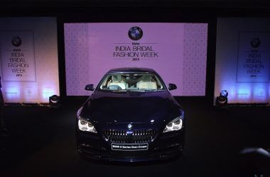 BMW 6-Series Gran Coupe Facelift Front