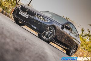 BMW 630d GT Review