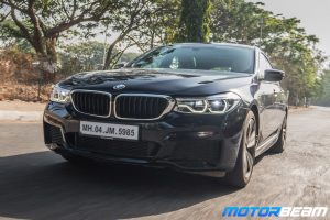BMW 630d GT Review Test Drive