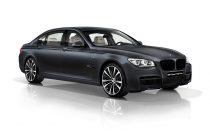 BMW 7 Series V12 Limited Edition