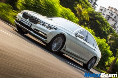 BMW 740Li Test Drive Review – 6-Cylinder Lux Barge