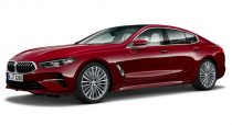 BMW 8-Series Gran Coupe India