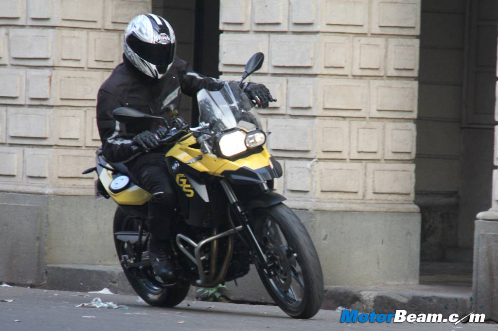 Super Bmw F 650 Gs Review Test Ride Review Pabps2019 Chair Design Images Pabps2019Com