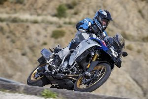BMW F 850 GS Adventure Launched