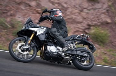 BMW F 850 GS & F 750 GS Launched, Priced From Rs. 11.95 Lakhs