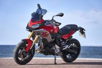 BMW F 900 XR Price