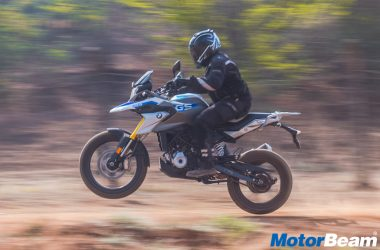 BMW G 310 GS Pros & Cons