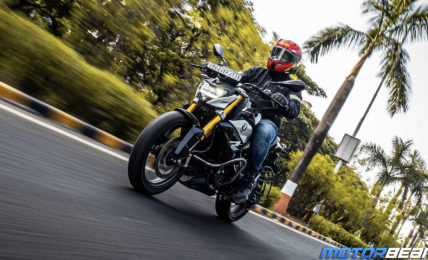 BMW G 310 R Hindi Video Review