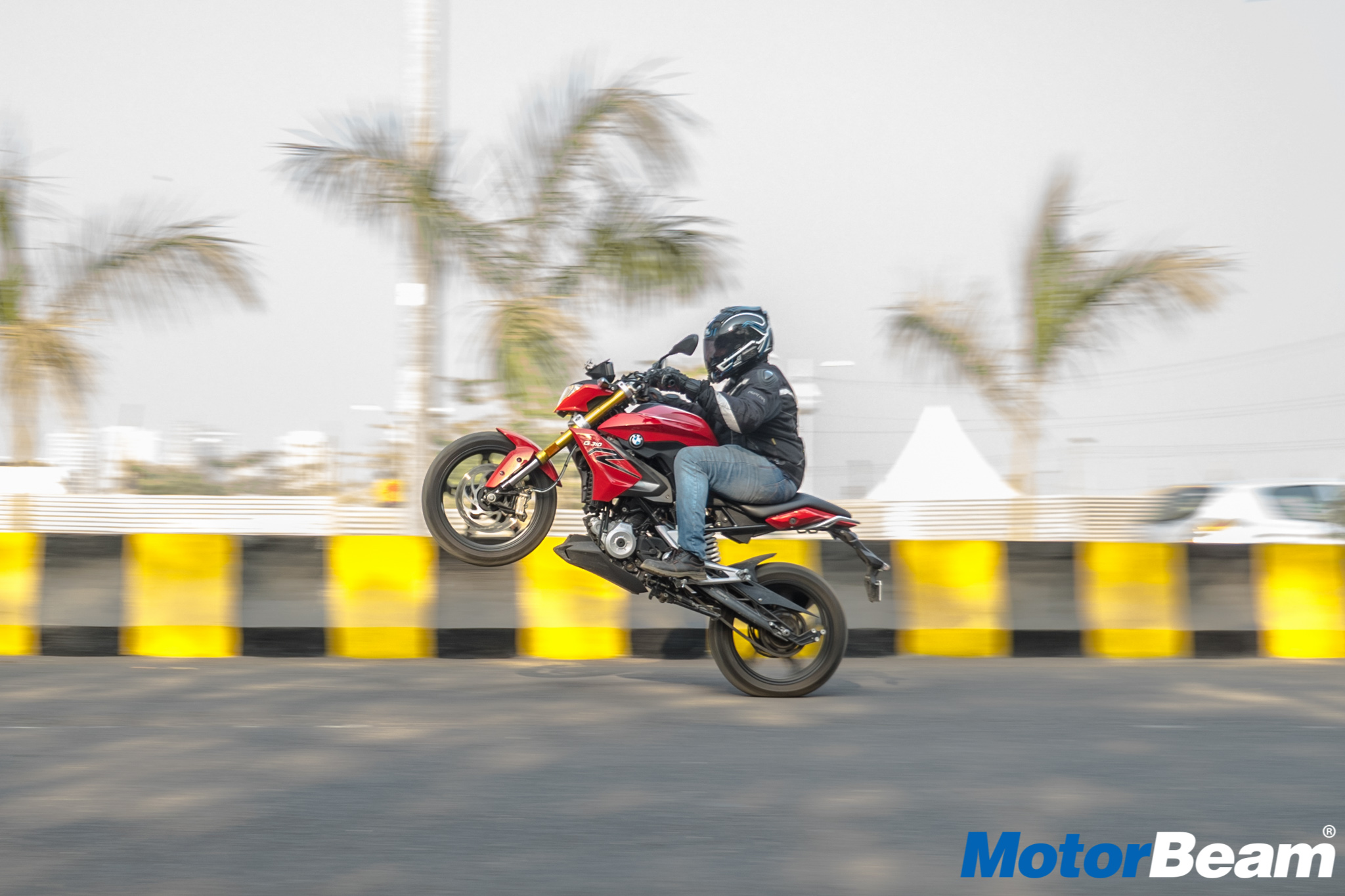 BMW G 310 R Hindi Video