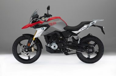 BMW G310R, G310 GS India Launch Confirmed For 2018