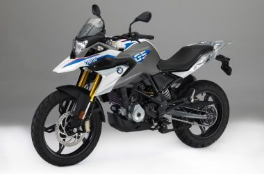 BMW G310 GS India Launch Not Happening