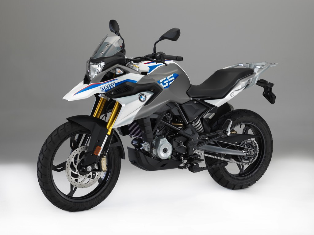 BMW G310 GS Price