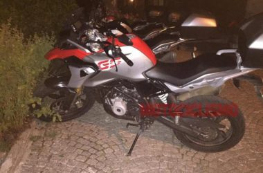 BMW G310 GS Spied In Italy Again, To Be Revealed At EICMA
