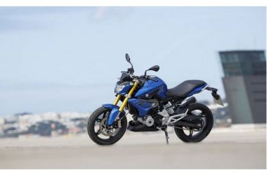 BMW G310R Testing Continues On Indian Roads Sans Camouflage [Video]