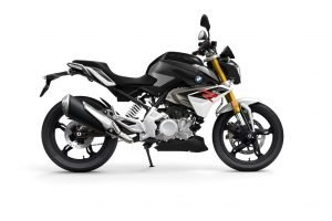 BMW G310R Specifications