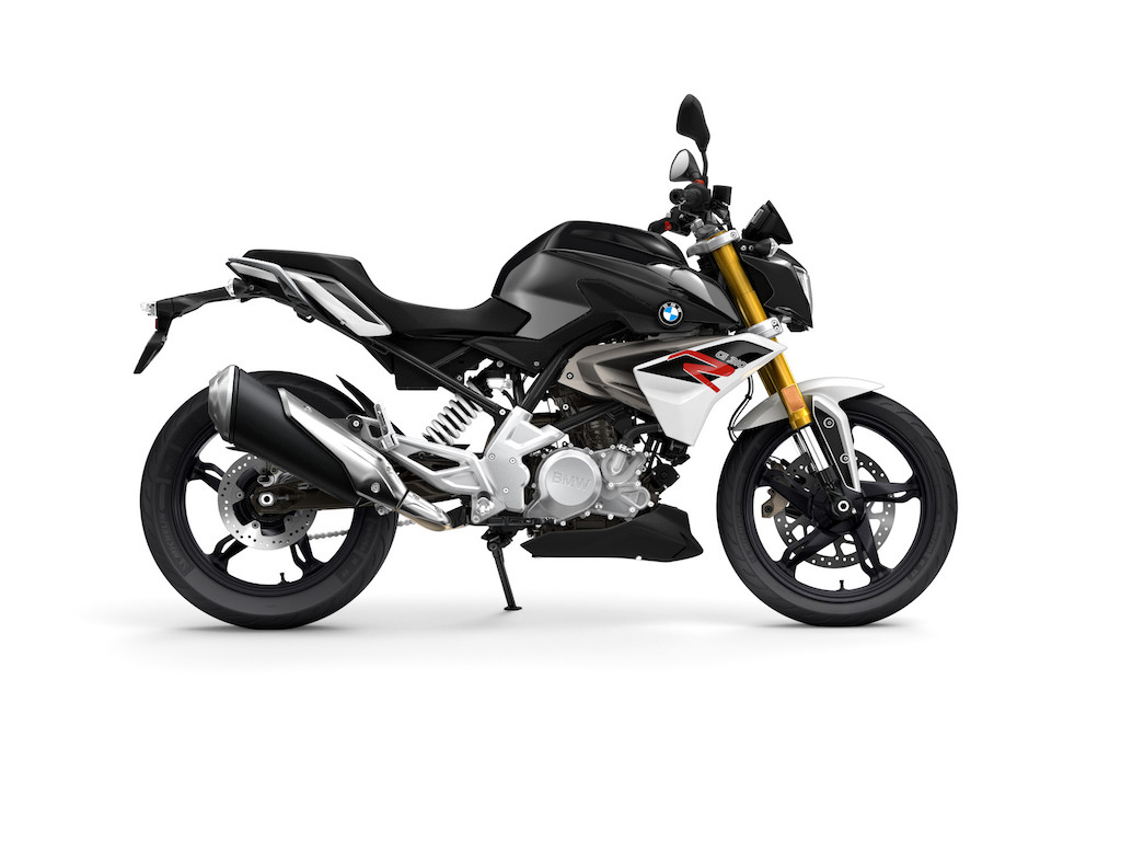 Top 5 150cc 160cc motorcycles in the country indian cars bikes - Bmw G310r Specifications