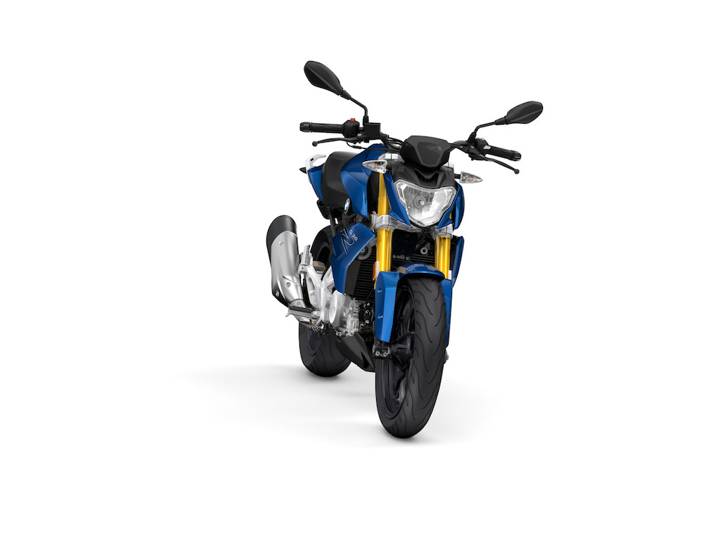 The Bmw G310r Where Art Thou Motorbeam Indian Car Bike News