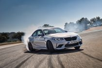 BMW M2 Competition Price