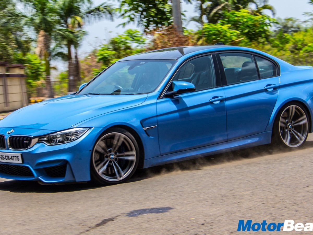 Bmw M3 Discontinued In India Next Gen Launch In 2020 Motorbeam