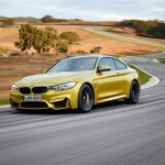 BMW M4 Coupe Wallpaper