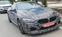 BMW M8 Coupe India