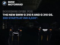 BMW Motorrad Flexible Finance G 310 Twins