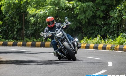 BMW R 18 Video Review