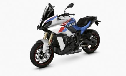 BMW S 1000 XR Update