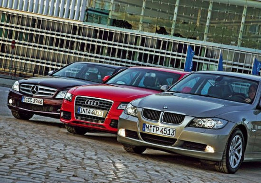 German Carmakers Bet On Under Rs 30 Lakh Segment