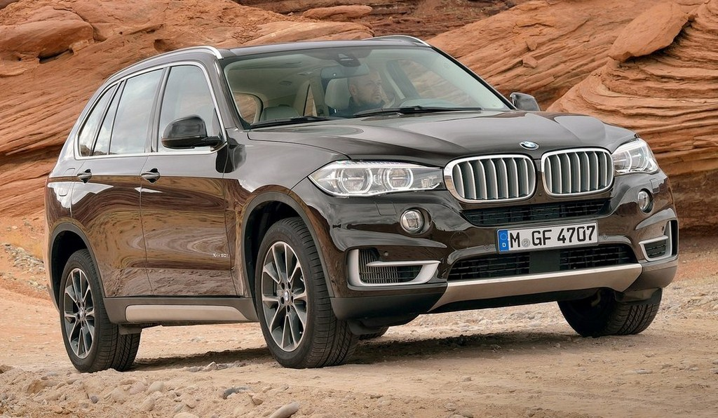 BMW Confirms All New Seater X SUV To Be Launched In - 7 seater bmw suv