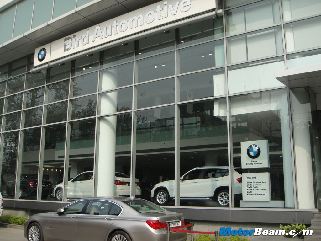 Bmw Announces Premium Selection Live From Event Updated